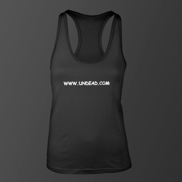 www.undead.com Damen Top