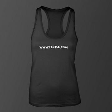 www.fucku.com Damen Top