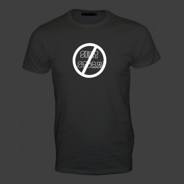 Shitstorm Männer T-Shirt