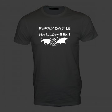 Everyday is Halloween! Männer T-Shirt