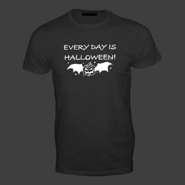 Everyday is Halloween! Männer T-Shirt