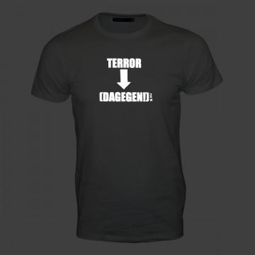 Terror- (Dagegen!)