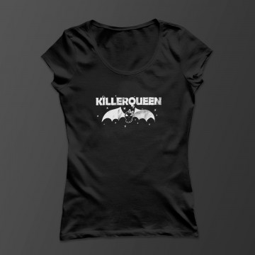 Killerqueen Damen Shirt